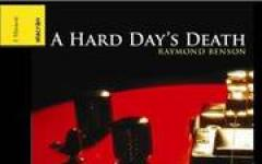 A Hard Day's Death