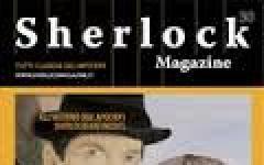 Sherlock Magazine n°30