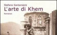 Stefano Santarsiere, L'arte di Khem