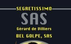 Bel golpe, SAS