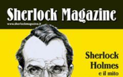 Sherlock Magazine n°13