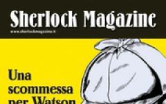 Sherlock Magazine n° 15