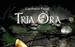 Gianmarco Parodi, Tria ora