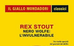 Nero Wolfe: l'invulnerabile