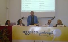 Premio Azzeccagarbugli. I finalisti