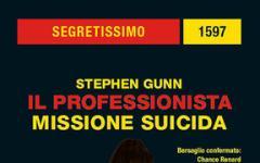 Missione suicida per il Professionista