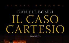 """Daniele Bondi e """"Il caso Cartesio"""""""