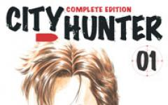 City Hunter complete edition-1