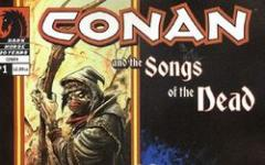Conan by Lansdale
