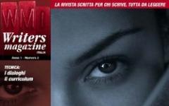 È uscito il n. 2 della Writers Magazine Italia