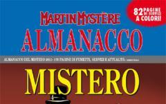 Almanacco del Mistero 2012