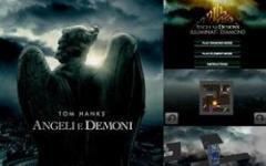 Angeli & Demoni il gioco