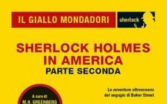 Sherlock Holmes in America 2