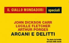 Arcani & Delitti