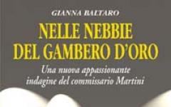 Tutti i gialli di Gianna Baltaro
