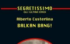 """Balkan Bang!"" anche in edicola"