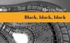 Black, black, black