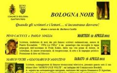 Bologna Noir