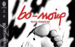 Bo-Noir: Bologna in nero