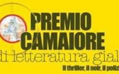 Premio Camaiore di letteratura gialla 2012