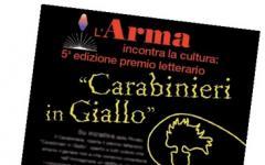 Carabinieri in Giallo 2008, 2009