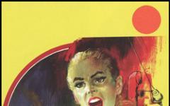 Jacono, Pinter, Thole: la copertina è un'arte