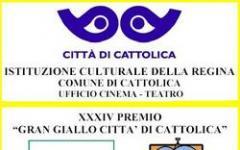 Gran Giallo a Cattolica