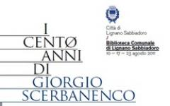 I cento anni di Giorgio Scerbanenco