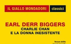 Charlie Chan e la donna inesistente