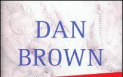 L'11 ottobre il nuovo Dan Brown