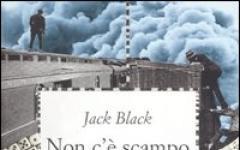 Non c'è scampo per Jack Black