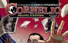 Di Cornelio e altri delitti... d'autore
