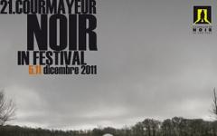Courmayeur Noir in Festival 2011