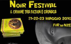 Firenze Noir Festival 2010
