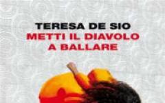 Teresa De Sio e il noir