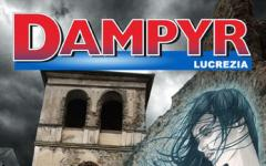 Lucrezia e Dampyr