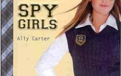 Spy Girls. Una serie di thriller per giovani e al femminile.