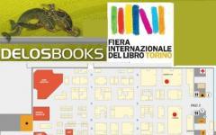 Salone del Libro: Padiglione 2, Stand G117