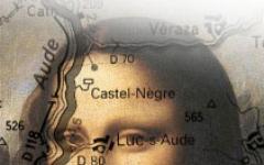 In vacanza con Il Codice Da Vinci