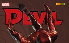 Devil Brubaker Collection 3
