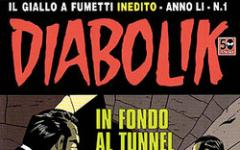 Diabolik in fondo al tunnel