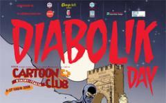 Diabolik Day a Rimini