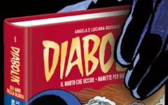 Diabolik - Gli anni della gloria