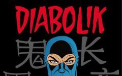 Diabolik e la nuova lunga notte