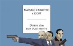 Carlotto e Igort
