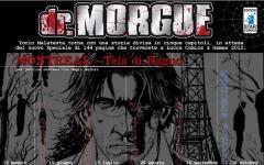 Dr Morgue - Chi non muore si rivede