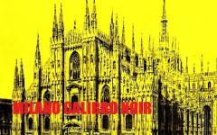 Milano Calibro Noir