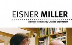 Eisner e Miller