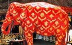 L'Elefante al sud