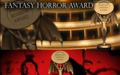 Le nominations del Fantasy Horror Award